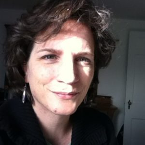 Writer Elizabeth Howard, Demand Poet and Content Manager in CT