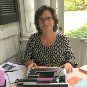 Elizabeth Howard Demand Poetry