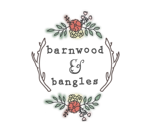 Barnwood and Bangles Squarespace
