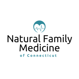 Natural Family Medicine of CT Logo