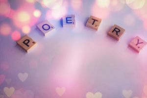 3 Reasons to Love Poetry